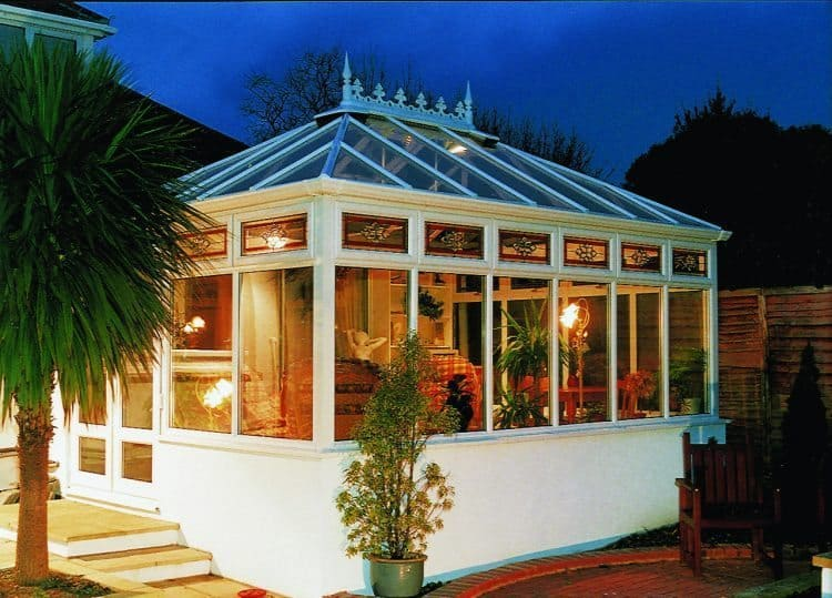 White COnservatory4