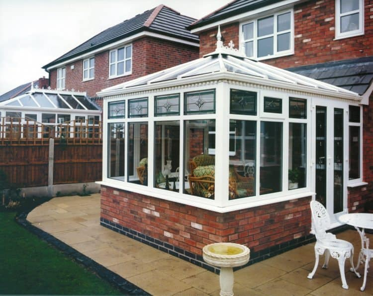 White Conservatory2