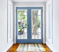 Bring the Outside In: The Benefits of Installing French Patio Doors