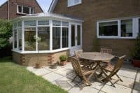 home conservatory