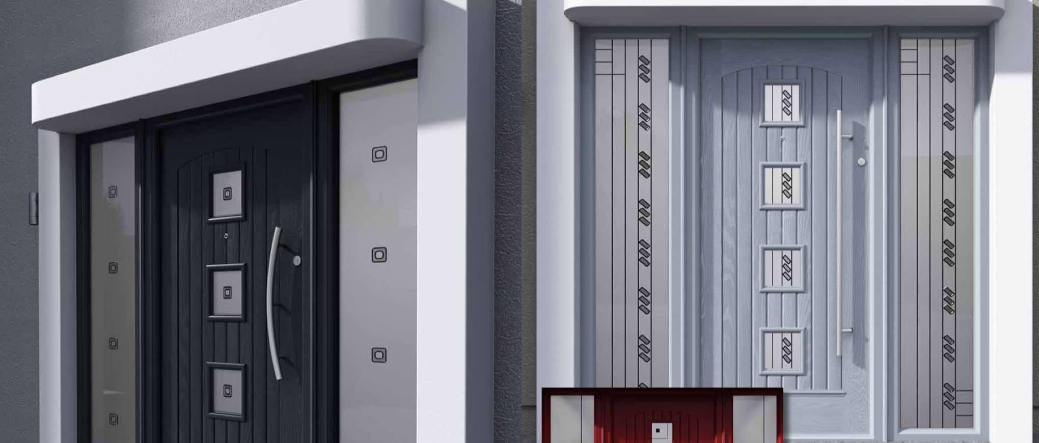 Palladio Doors Belfast