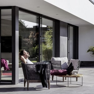 Rehau Geneo Windows and Doors