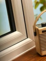Rehau Total70 S Window